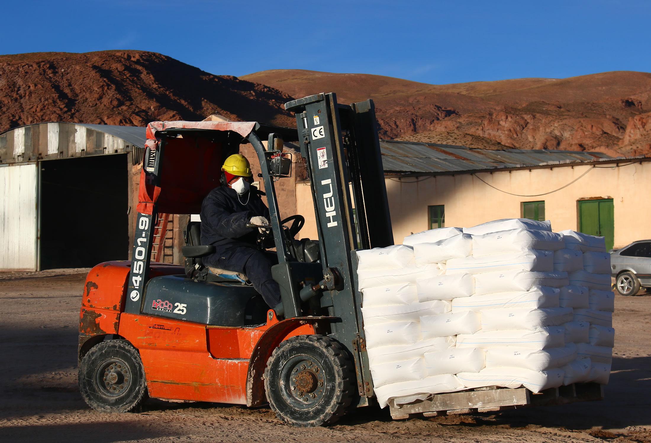 Manufactura Los Andes